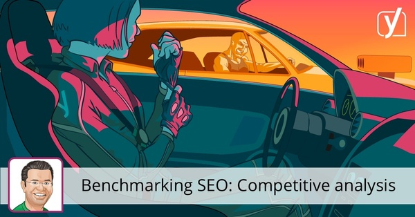 Benchmarking SEO: competitive analysis • Yoast