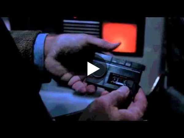 Sneakers (1992): My Voice Is My Passport - YouTube