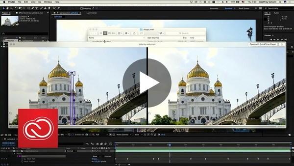 #ProjectCloak: Adobe MAX 2017 (Sneak Peeks) | Adobe Creative Cloud - YouTube