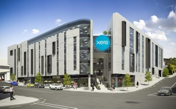 Xero doubles down on commitment to Auckland with new office