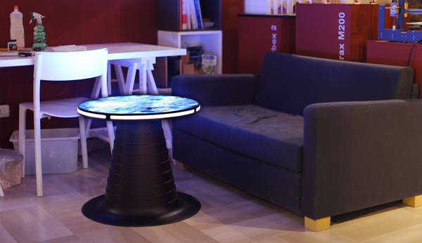 Smartest Coffee Table