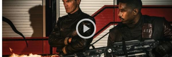Fahrenheit 451 | Teaser