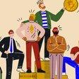 Women in Cryptocurrencies Push Back Against 'Blockchain Bros'