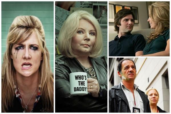 7 series a descubrir en el catálogo de HBO España