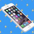 Dit is wat het kost om je iPhone een heel jaar lang op te laden