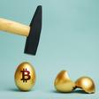 Bitcoin 2.0: bijna de helft van alle cryptocoins uit 2017 heeft al gefaald