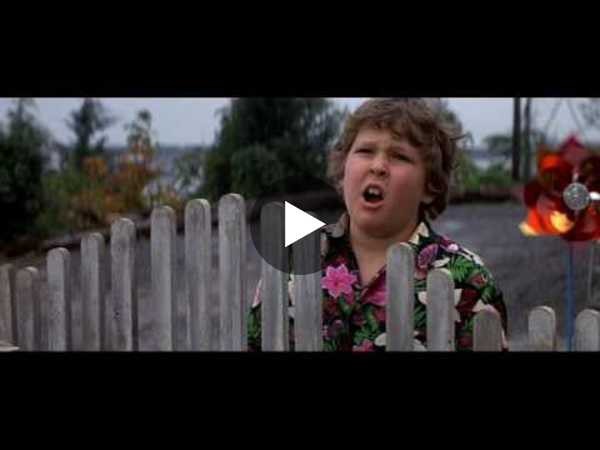 Have a good weekend and enjoy your truffle shuffle!