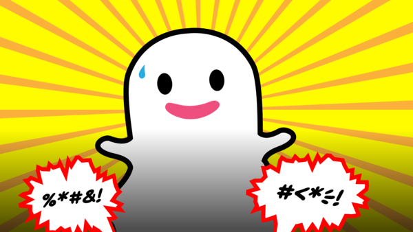 Despite backlash to the redesign, Snapchat downloads are up