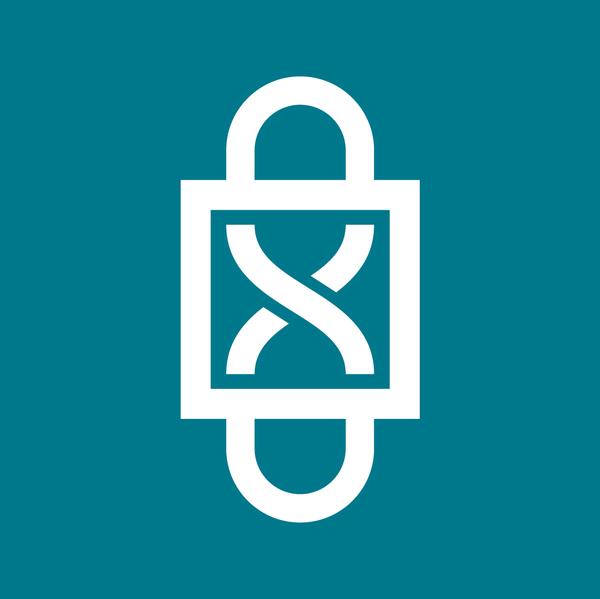 Het logo van Blockchain Realisten - merkteken voor relevante kennis over Blockchain