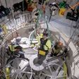 Waarom Amazon-baas Jeff Bezos een gigantische klok in een berg bouwt, die 10.000 jaar lang zal werken