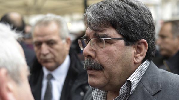 Salih Muslim: Syria's Kurdish problems will be solved by Syrians, not Turkey