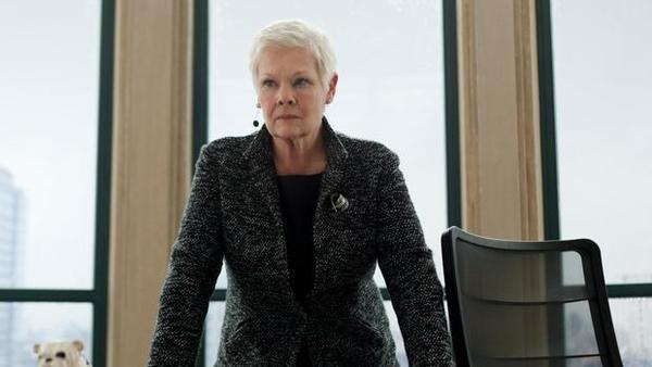 Dieses schwäbische Familienunternehmen produziert die Bürostühle für James Bond