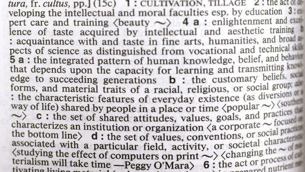 """Das Oxford Dictionary hat herausgefunden, wann das Wort """"mansplain"""" zum ersten Mal verwendet wurde"""