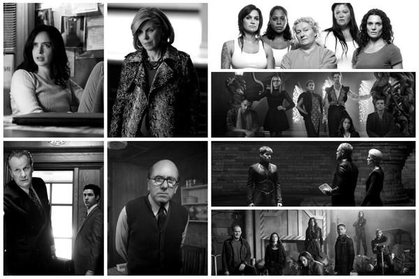 Qué series ver en el mes de marzo de 2018 – Fuera de Series