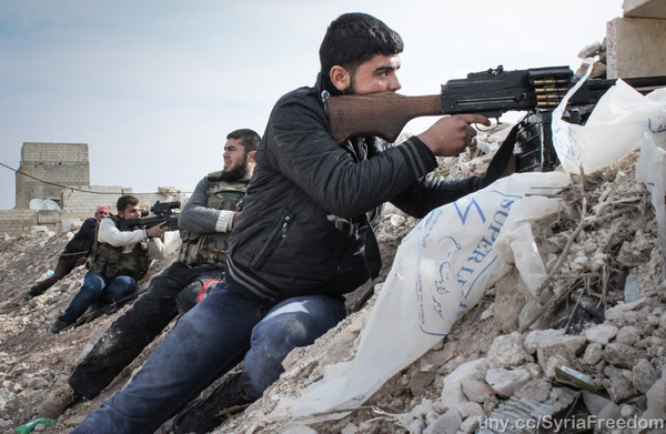 The Slow Decline of Syria's Southern Ceasefire