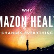 How Amazon health will change your future - YouTube