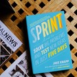 Why I use Design Sprints