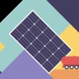 Ieder uur komen er 31.000 zonnepanelen bij. Dit is de grootste revolutie sinds het internet