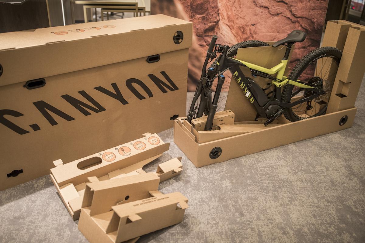 E-Bike bergen ohne Rückenschmerzen (Foto Markus Greber)