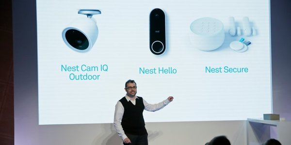 Amazon won't sell Nest products from Google