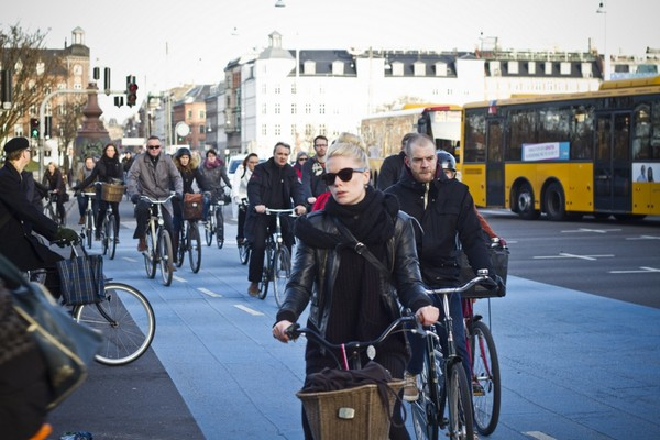 The war against cars will ultimately be won—and that's good for everyone