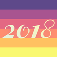 Why Gradients are back to rule in 2018?