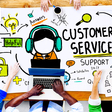 At Your Service: WYNTK about Customer Service (part 2) | CRM Audio