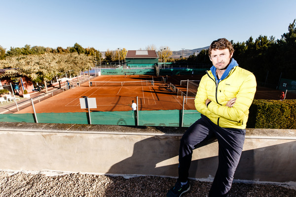 """Ferrero kontert: """"Wollte Zverev mehr Disziplin beibringen"""" - tennis MAGAZIN"""