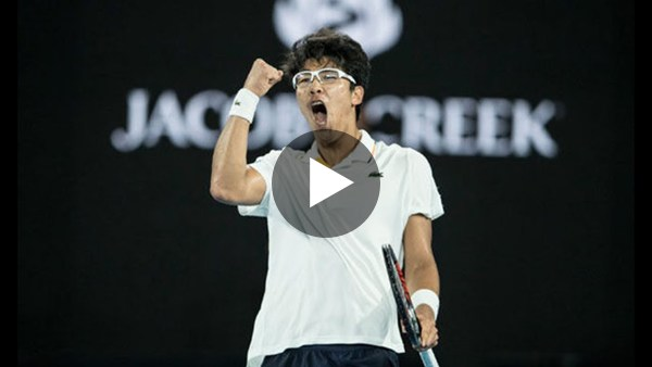 The CROWD Went CRAZY After These POINTS!! (ATP Tennis) - YouTube