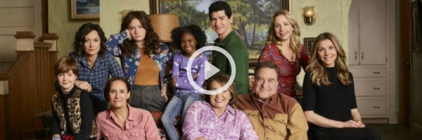 Roseanne | Official Trailer