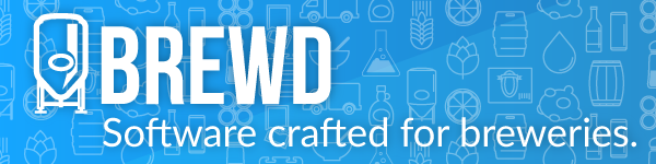 Are you a self-distributing brewery? BREWD provides the tools you need.