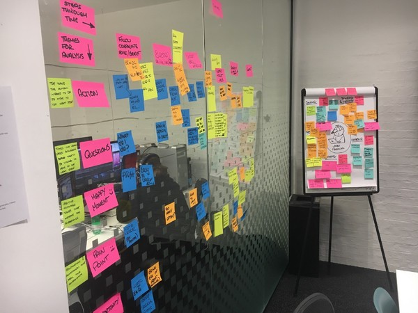 Creating the right prototype: Part two