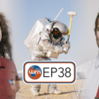 WeMartians Podcast: Martian Mission Control (feat. Sophie Gruber and Reinhard Tlustos) -