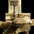 The Mars Exploration Rovers Update: Opportunity Logs 5000th Day, Snaps Selfie, and Roves On