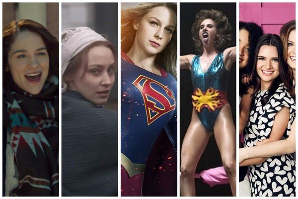 """17 series con mujeres que escapan del cliché de """"serie de mujeres"""""""