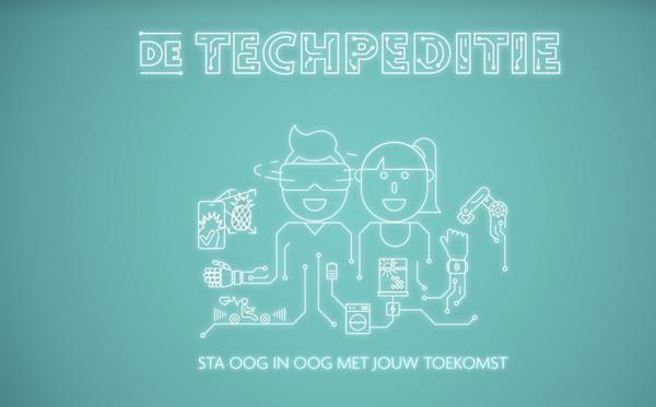 De Techpeditie - IMEC