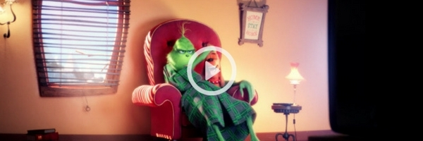 The Grinch | Official Trailer