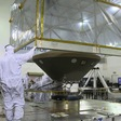 Mars InSight Arrives at Vandenberg Air Force Base