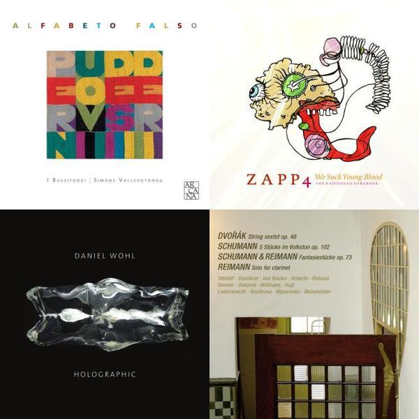 Vrije Geluiden - Albums on Spotify