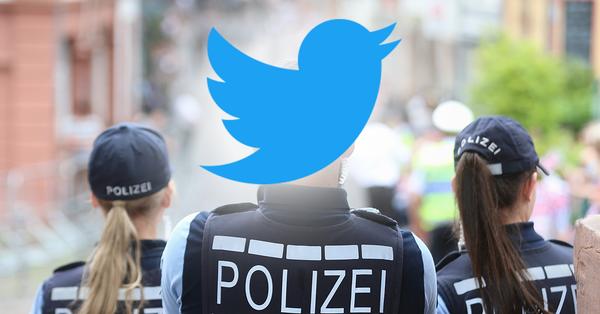 Der Wissenschaftliche Dienst des Bundestags sagt, was die Polizei auf Facebook, Twitter & Co. darf