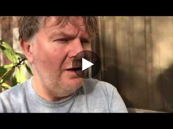 Grumpy Old Men SXSW18 dl1: Op de veranda - YouTube