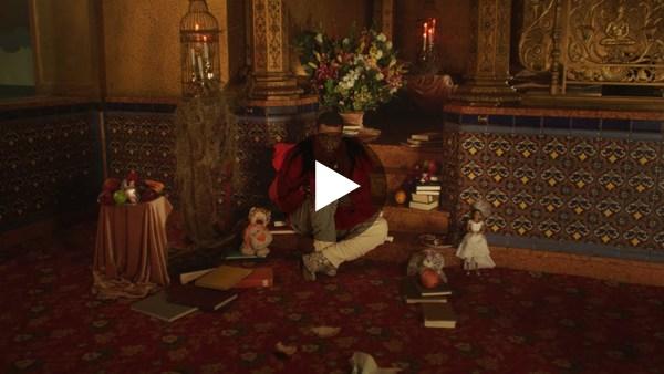 serpentwithfeet - bless ur heart (Official Video)