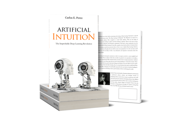 Artificial Intuition : The Improbable Deep Learning Revolution