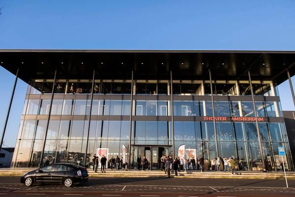 Vuejs Amsterdam - Frontend Developer Love Conference 2018 Photos!