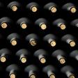 Met de Zos Halo kurk op je fles kun je wijn oneindig lang bewaren