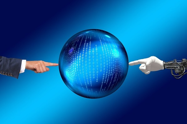 """Artificial Intelligence - EU to debate """"thorny ethical, legal and societal"""" questions"""