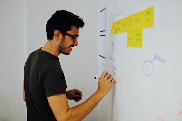 Product Designer Edoardo Rainoldi
