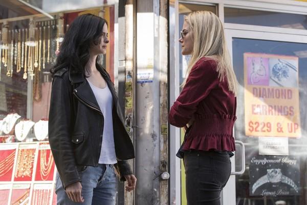 Crítica: 'Jessica Jones' supera el reto de la segunda temporada, por Valentina Morillo