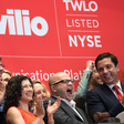 Twilio launches Flex, a fully programmable contact center  |  TechCrunch