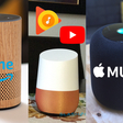 Smart speakers are music streaming's new battleground